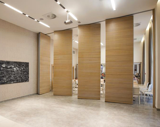 Pareti Fotografie : Oddicini pareti manovrabili standard e realizzate su misura